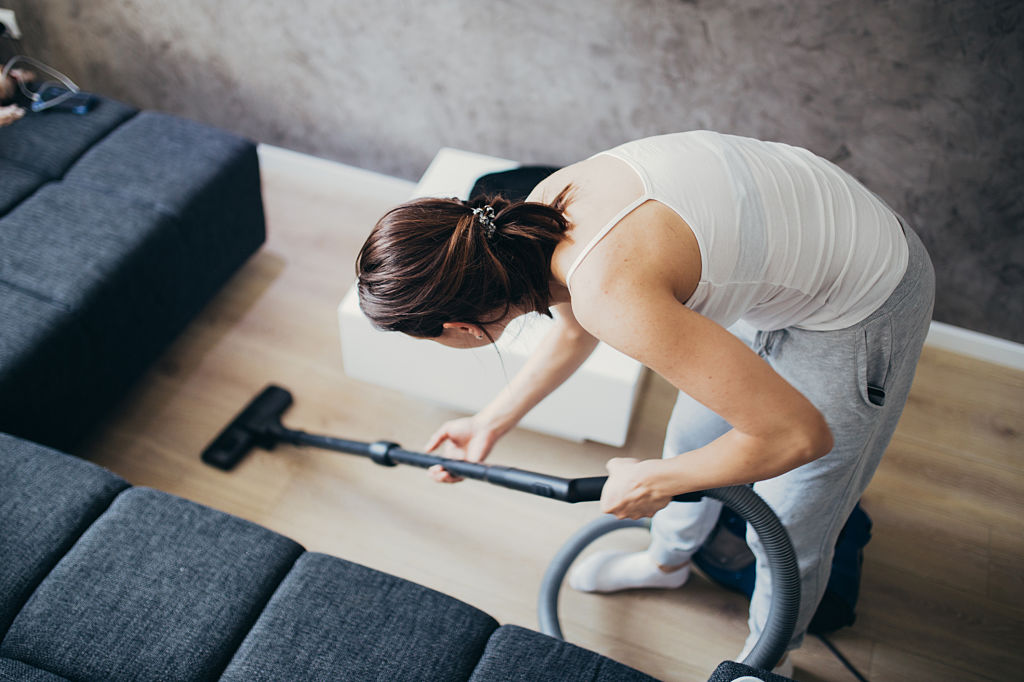 Upholstery Cleaning in Botany